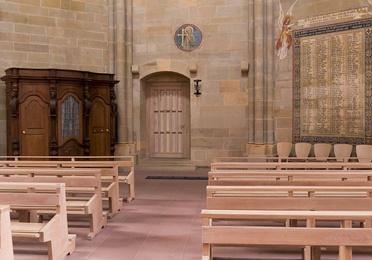 Trabajos para iglesias