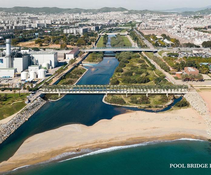 Las cinco piscinas más espectaculares del mundo