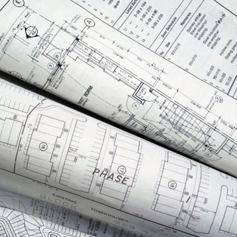 Cartelería y planos en Santa Perpetua de Mogoda