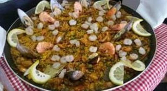Primeros platos: Nuestros platos  de Restaurante La Ksona