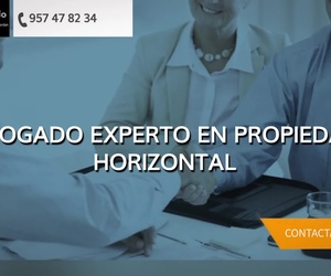 Abogados de propiedad horizontal en Córdoba: Abogado Fco. Javier Calderón