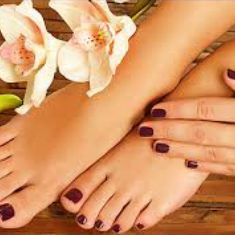 Esmaltado Semipermanente - Shellac: Tratamientos y Productos  de Chic Beauty Center
