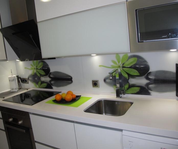 Muebles de Cocina fotos proyectos destacados