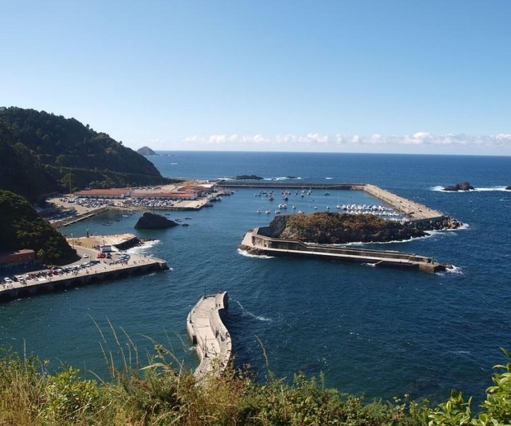 Cudillero: el puerto más pintoresco de Asturias