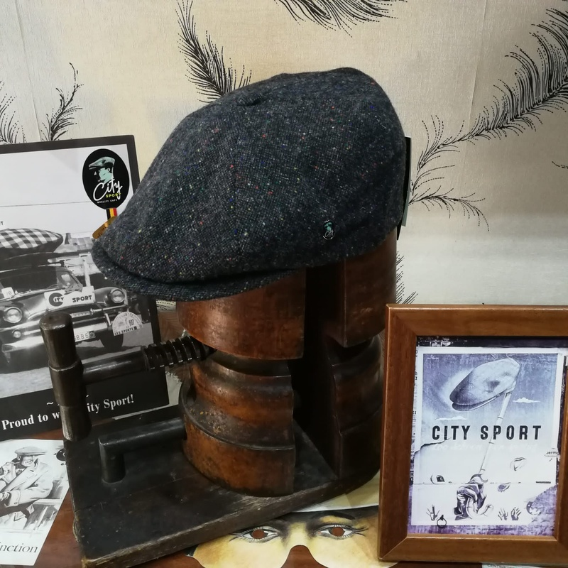 Gorras de invierno hombre: Sombreros, gorras y más de Sombrerería Citysport