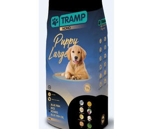 Tramp nono puppy large