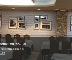 Donde comer Arteixo | Parrillada Gardel