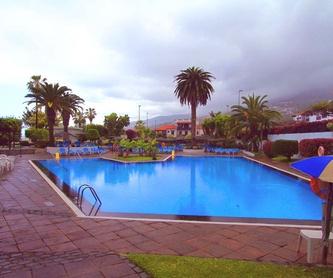 Apartamento de 1 dormitorio: Compra y venta de inmuebles de Tenerife Investment Properties