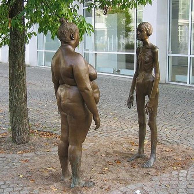Signos para reconocer un trastorno de anorexia