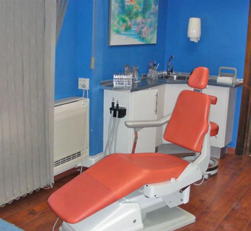 Dentistas en San Fernando | Fernando Román Pérez