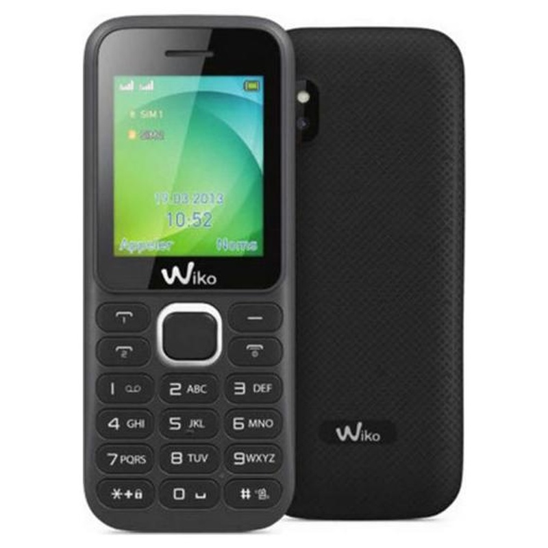 Telefono movil Wiko basico