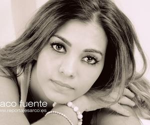 Fotografía de modelo en Burgos - Fotógrafo en Burgos