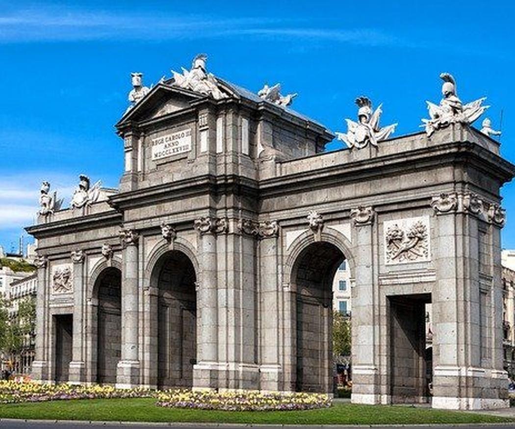 Licencia de apertura para tu negocio en el Retiro de Madrid