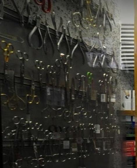 Tijeras: Productos de Cuchillería Colmenero