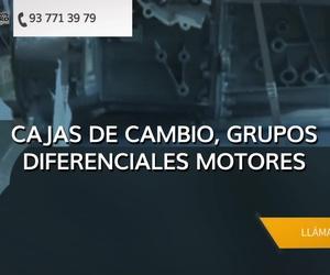 Galería de Recambios para vehículos industriales en Masquefa   Recanvis Xasaro