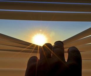 Las persianas, las grandes aliadas de las altas temperaturas de verano