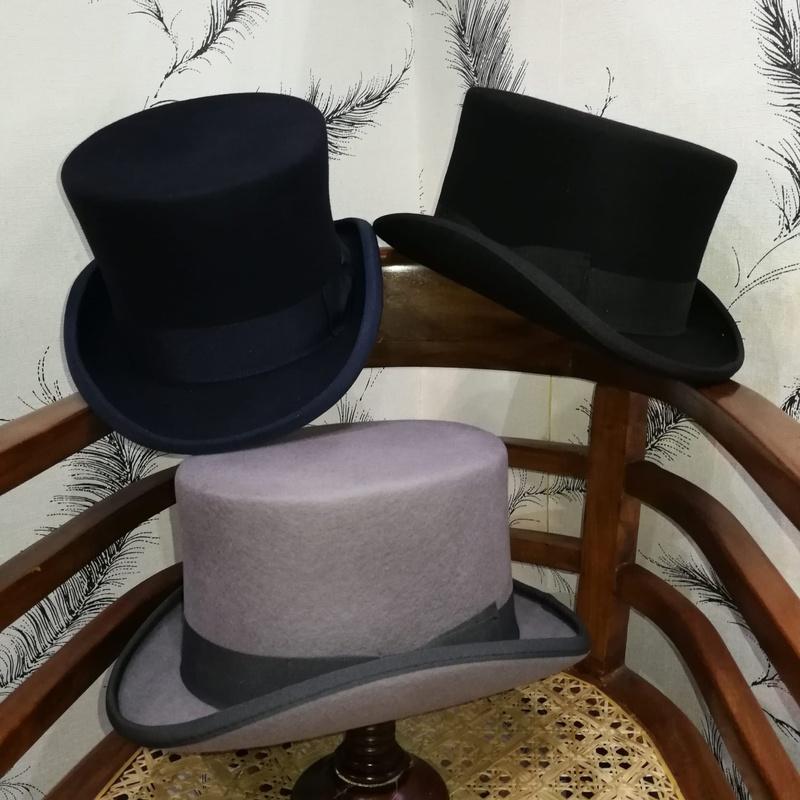 Alquiler de chisteras: Sombreros, gorras y más de Sombrerería Citysport