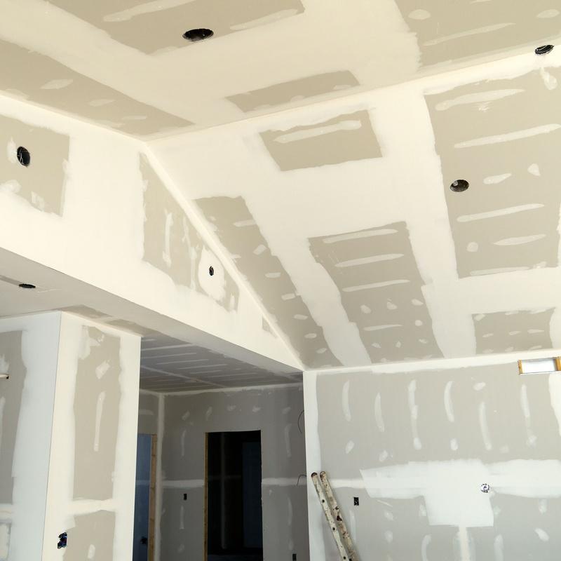 Pladur: Servicios de C Y C Construcciones