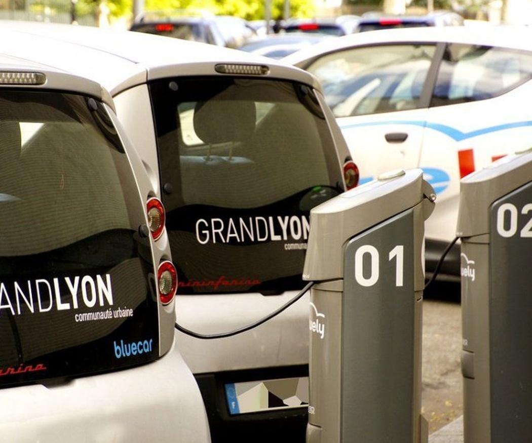 El regalo del coche eléctrico