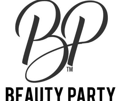 Beauty Party fiesta de despedida De soltera