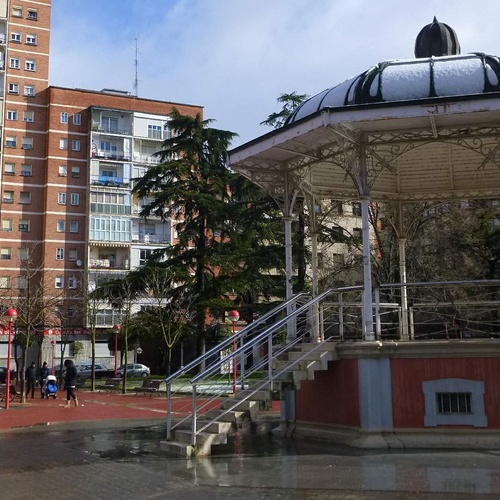 Servicio de taxis en Miranda de Ebro
