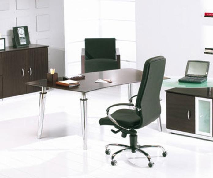 Mobiliario oficina: Productos y servicios de Expo Porxas