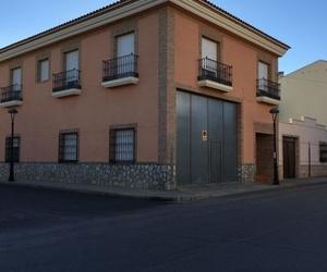 Casa en Pablo Iglesias