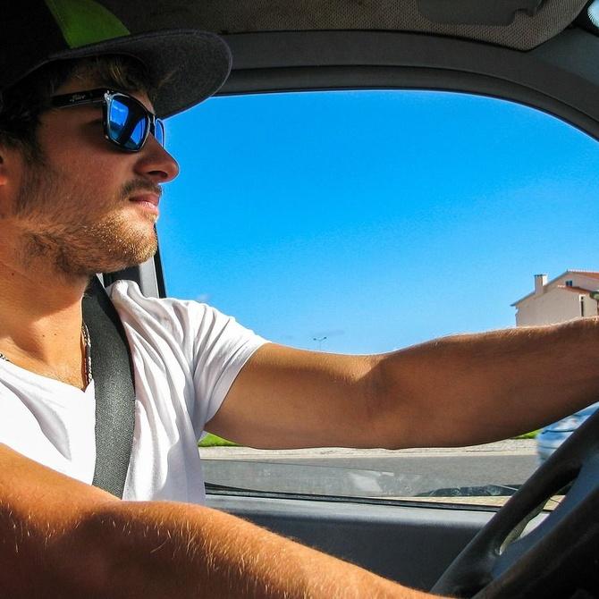 ¿Qué necesitan las personas con discapacidad para conducir?
