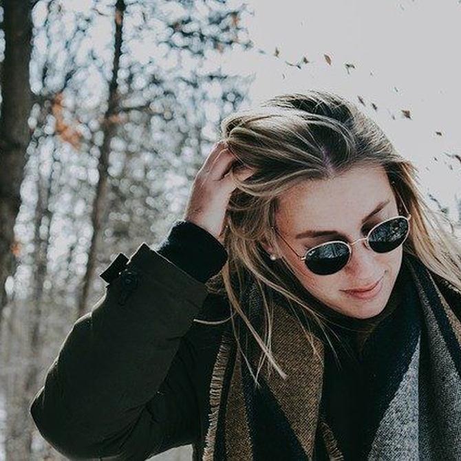Gafas de sol para la nieve: cómo elegirlas