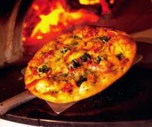 Pizza italianas en Arganzuela, Madrid | Pizzería La Ronda