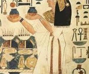 Aromaterapía egipcia - Los 7 aceites sagrados