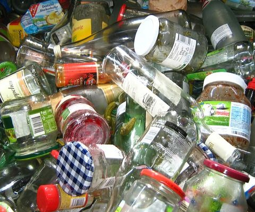Los beneficios de reciclar la chatarra