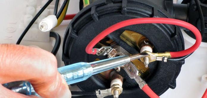 Mantenimiento y reparación de grupos de presión: Mantenimiento y reparación de PS Manser
