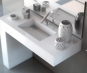 Mobiliario de cocina y baños