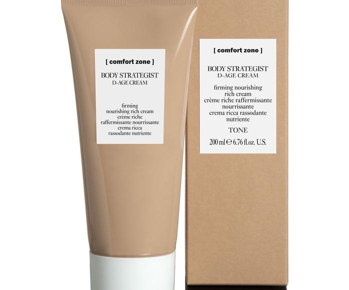 Body Strategist D-Age Cream: Alta Cosmética Natural de Sostenible Beauty Concepts