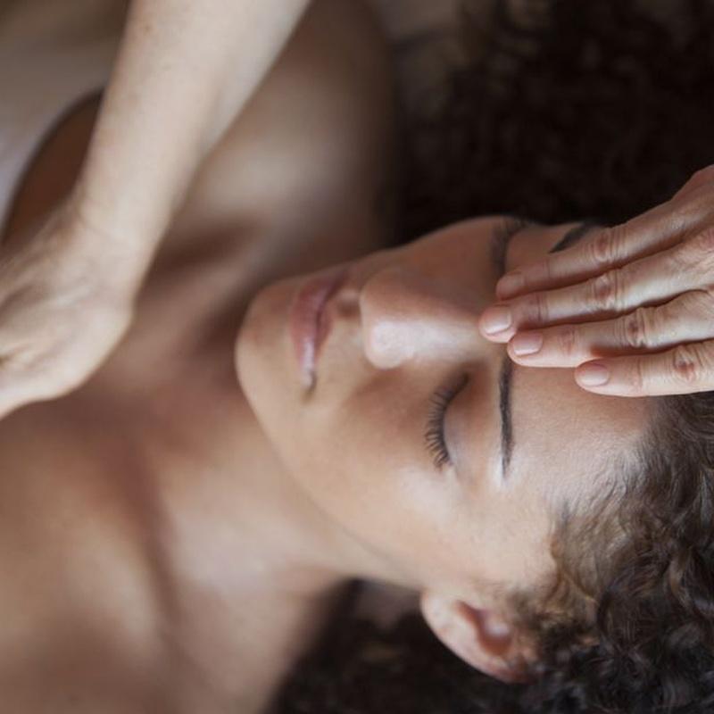 Reiki: Servicios de Centre de restauració corporal