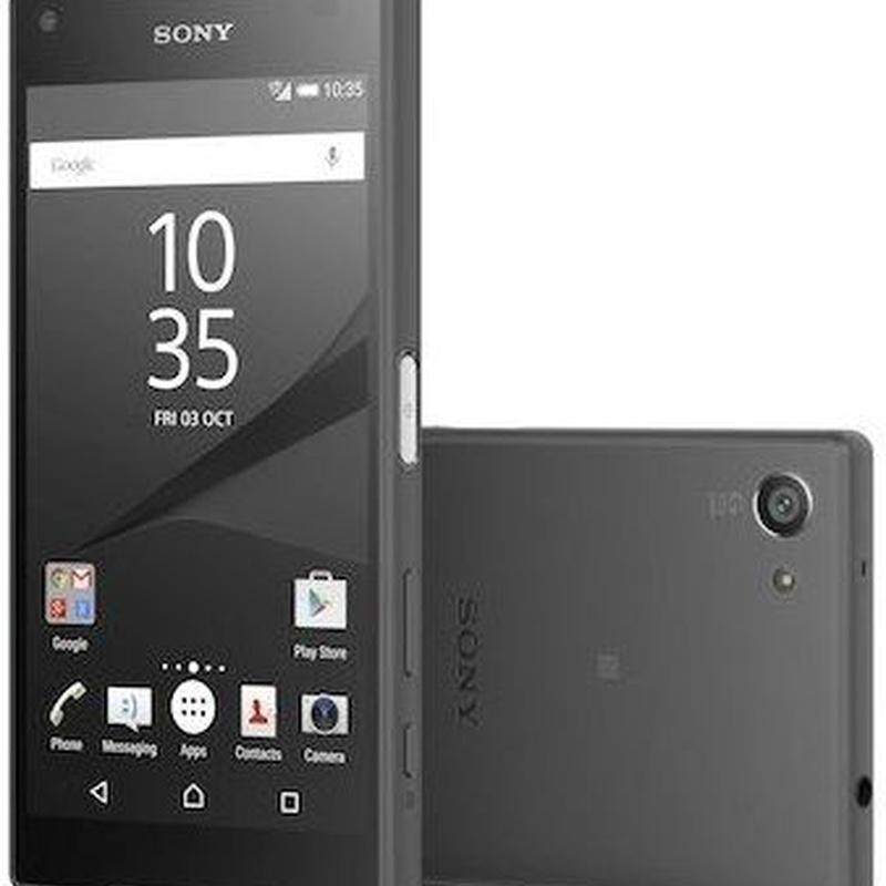 Smartphone Xperia Z5 Compact: Servicios de Hardware Ocasió