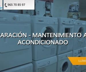 Galería de Climatización en Torrevieja   Instalaciones y Servicio Técnico Ballester