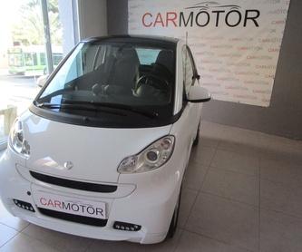 CITROEN C3 SELECTION: Vehículos de CARMOTOR