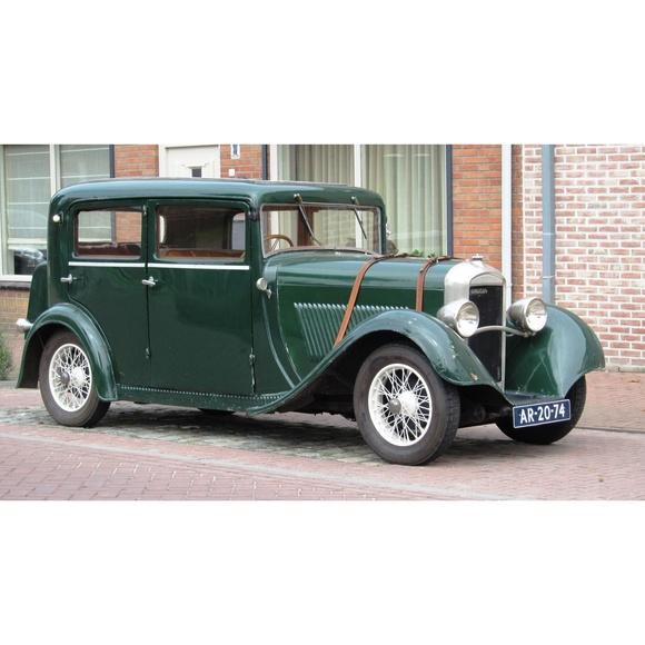Restauración de vehículos antiguos: Servicios de Plancha y Pintura Yorque