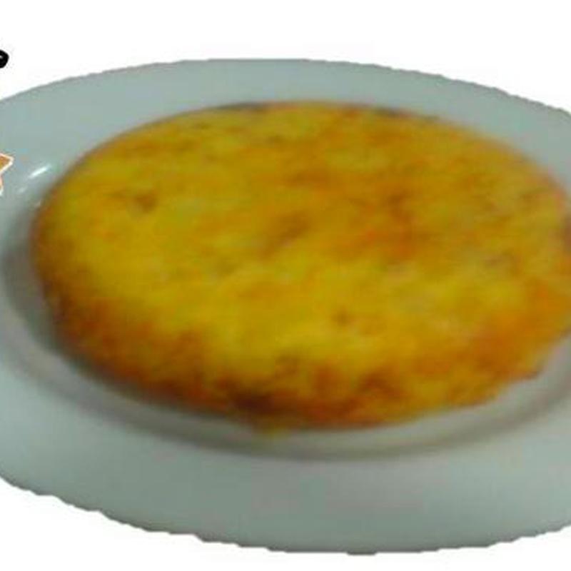Bocadillo de tortilla de patata por 3,50€