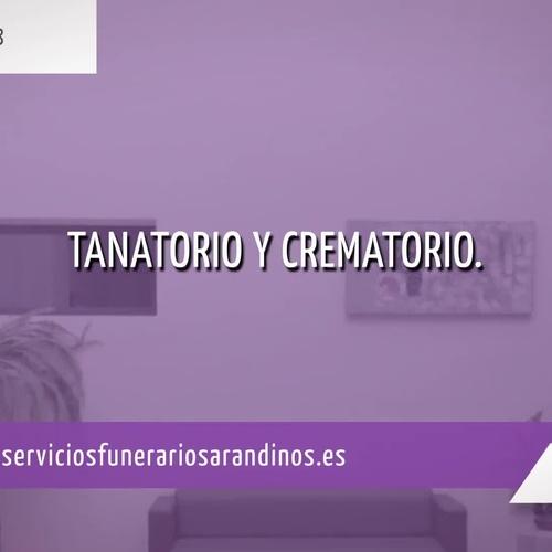 Funerarias en Aranda de Duero | Servicios Funerarios Arandinos