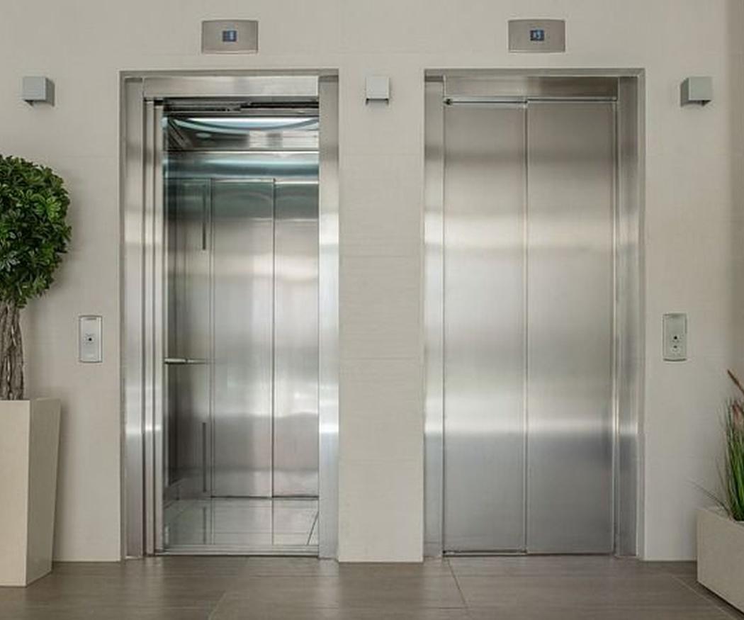 Todo lo necesario para la limpieza de ascensores