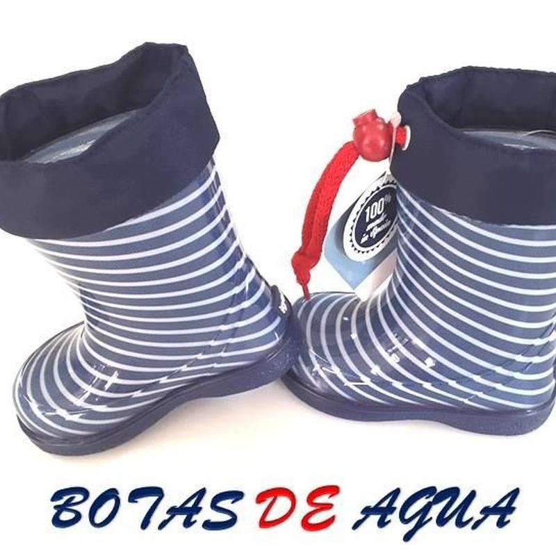 Botas de agua niño/niña: Productos de Zapatos Dar2 Illueca