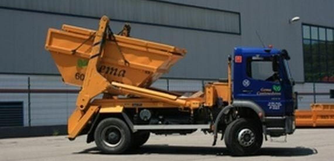 Gestor de residuos peligrosos en Asturias