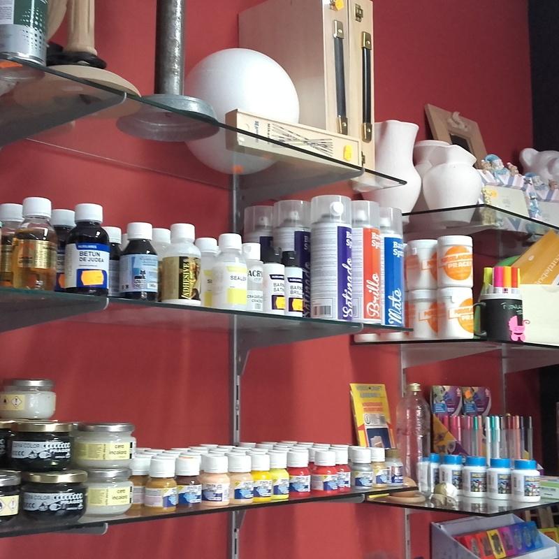Manualidades: Productos y servicios de L´ Art de les Mans