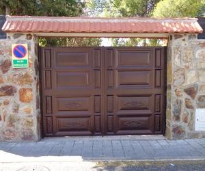 Todos los productos y servicios de Puertas automáticas: Automatismos Puerto