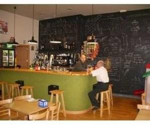 Cafetería de padres