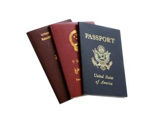 Extranjería y visado