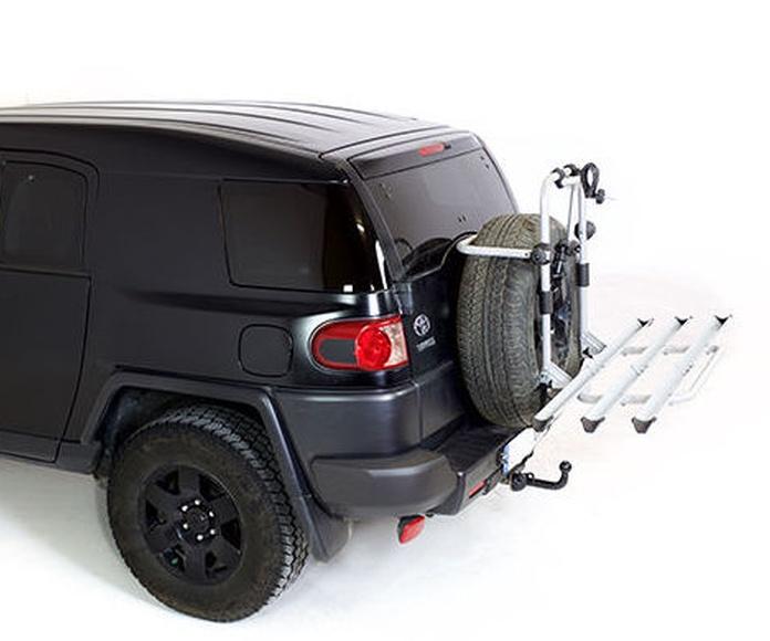 Portabicis rueda TowCar Wheel 3: Remolques de Remolques Garri